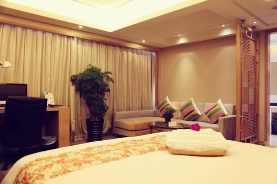 深圳海景嘉途酒店(原海景奥思廷酒店)