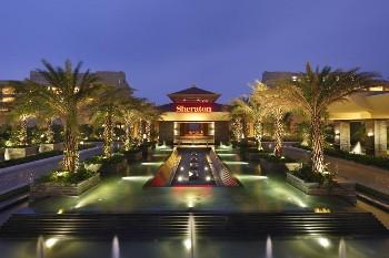 神州半岛喜来登度假酒店(万宁)
