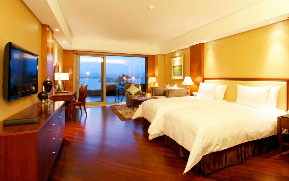 杭州千岛湖绿城度假酒店招商银行-出行易|酒店预订