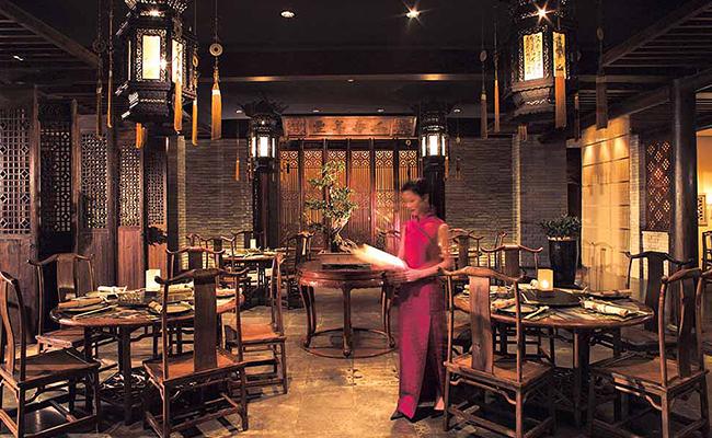 北京王府半岛酒店(原王府饭店)