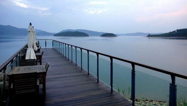 千岛湖绿城度假酒店招商银行-出行易|酒店预订|酒店