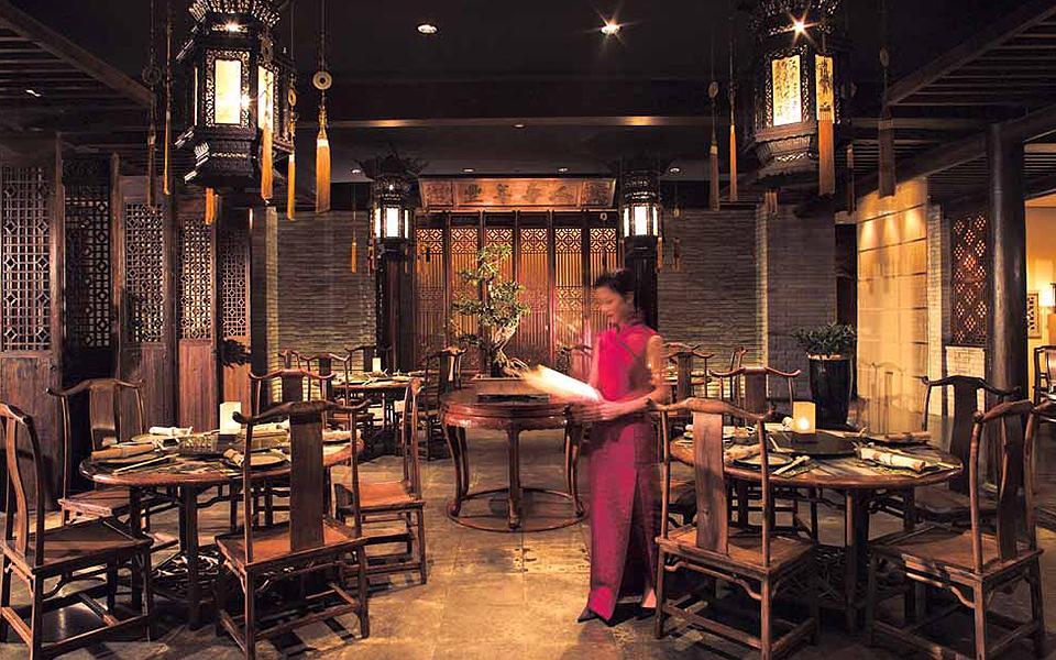 北京王府半岛酒店(原王府饭店)招商银行-出行易|酒